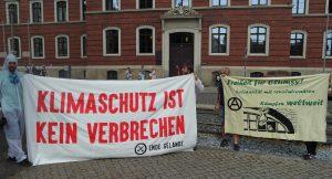 Kundgebung Görlitz